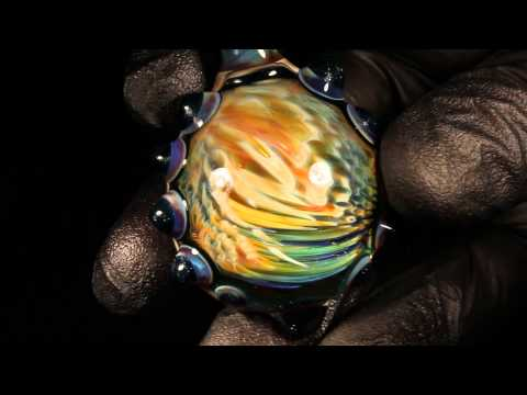 Wwwx---boro Glass Pendant By Nathan Snyder! video