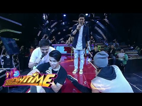 It's Showtime: Pinoy Boyband Superstar set | Mannequin Challenge