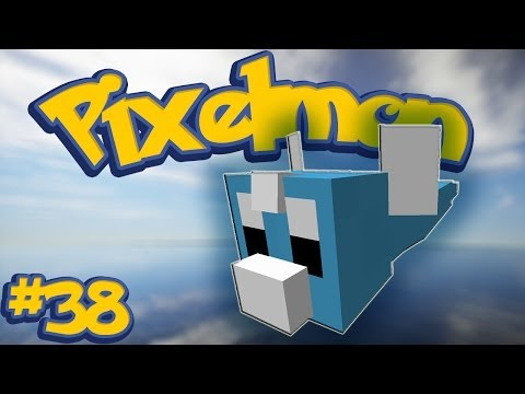 Minecraft Pixelmon 3.0