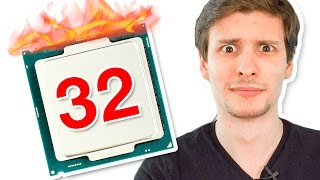 AMD's 32 CORE Processor! + The Best Tech News You Missed This Week