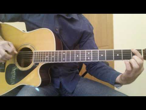 A Girl Like You - Easton Corbin - Guitar Lesson