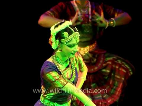 Bharatnatyam - Classical Dance Form of India