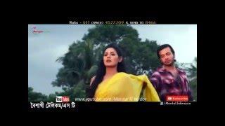 Amar Moton Ke Ache Bolo Video Song   Mental 2015 By Shakib Khan & Tisha HD 720p{www youtube com Munn