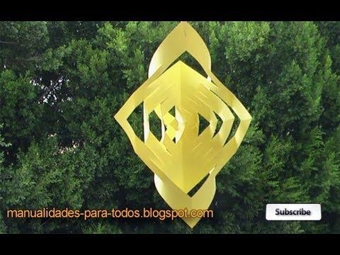 Adorno colgante para fiestas- Guirnalda - Garland