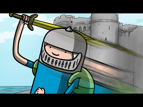 Gmod Death Run Funny Moments - Medieval Castle, Tom Cruise, Stupid Prizes