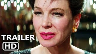 JUDY Trailer # 2 (NEW 2019) Renée Zellweger, Judy Garland Movie HD