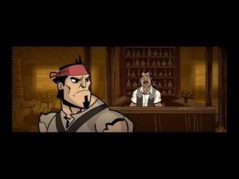 Shank - Violento e Sangrento ao Estilo 2D