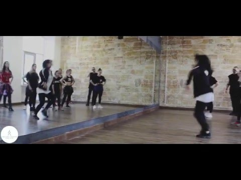 Dance Intensive 9 | Zoey Dollaz – Blow A Check choreography by Nargiz Radz