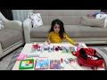 Çantamda Ne Var İlkim Çantasında Neler Var Eğlenceli Çocuk Videosu