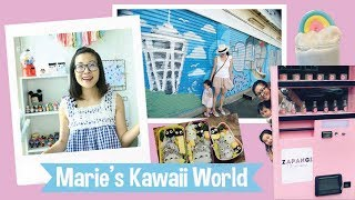 💗Kawaii Lifestyle - Travel, Eats, Shopping, Cafes, DIY, & More!!! 💗