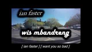 download lagu Ian Faster - Wis Mbandreng gratis