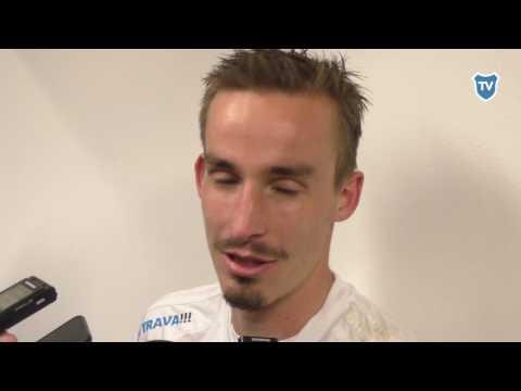 FNL: rozhovor s Martinem Susem po utkání s Táborskem (1:0)
