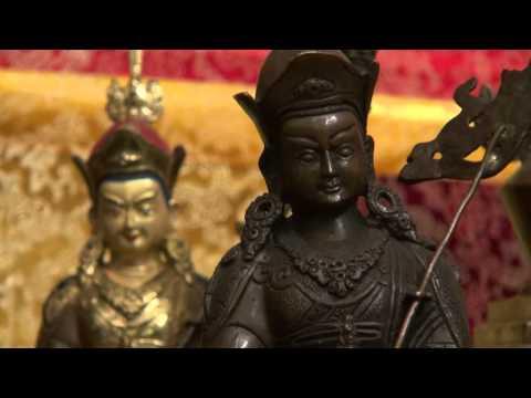 Пема Рандрол Ринпоче. Гневные божества в Учении Ваджраяны