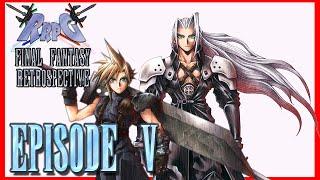 RRPG Final Fantasy Retrospective - Episode 5 (Final Fantasy VII)