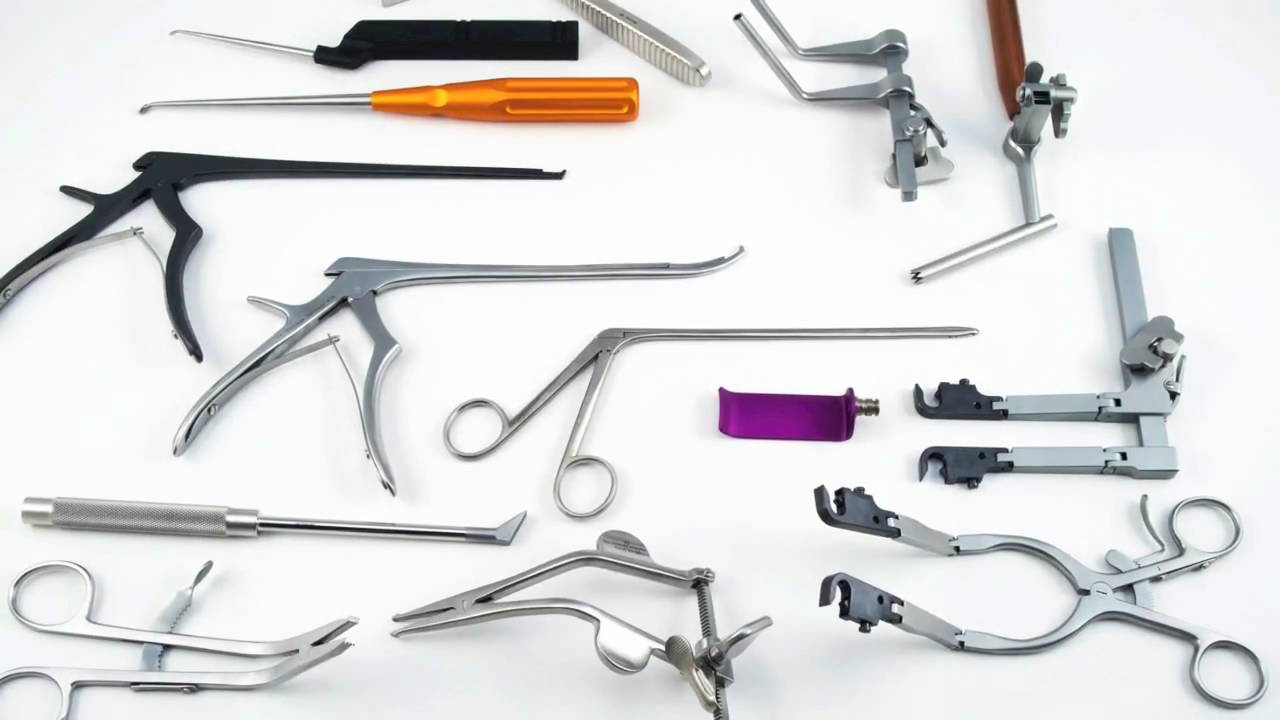 Surgicals Instruments And Use Surgical Instrument Photo