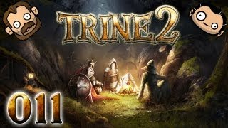 Let's Play Together Trine 2 #011 - Portalbeatbox [720p] [deutsch]