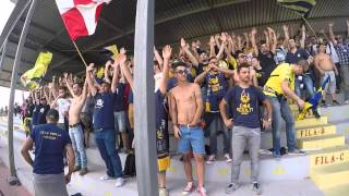 Ischitani ad Aversa - 30/05/2015 - Aversa vs Ischia