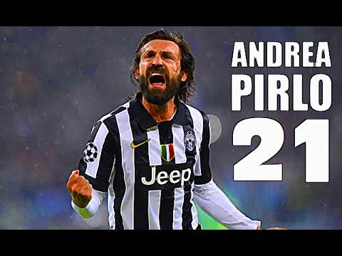 Andrea Pirlo HD - Goals & Skills 2014/2015