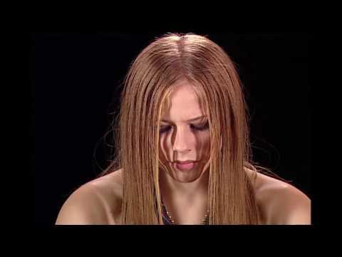 """Weird Al"" Yankovic - The Avril Lavigne Interview"