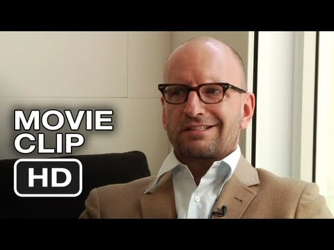 Side By Side Interview - Steven Soderbergh (2012) Film Documentary Movie HD