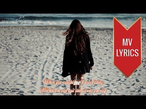 Imagine Me Without You | Jaci Velasquez | Lyrics [kara + Vietsub Hd] video
