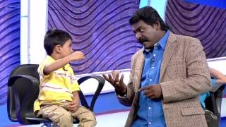 Kutty Chutties Episode 1