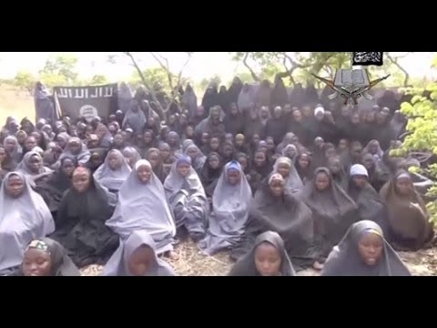 Nigerian schoolgirls remain in captivity