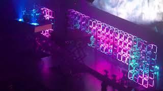 Twenty One Pilots-Chlorine LIVE (The Bandito Tour) 14.02.2019 in Berlin