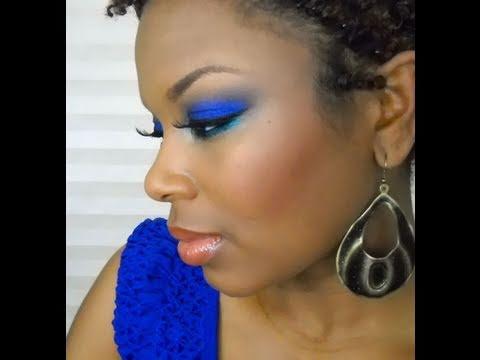 Milani Blue My Mind Youtube