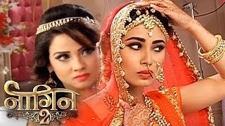 Naagin Season 2 Episode 3 15th October 2016 Shivangi says YES for Marriage