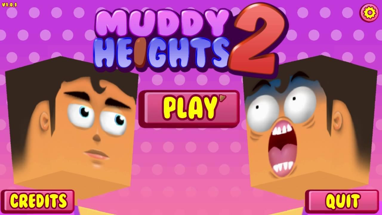 Muddy heights