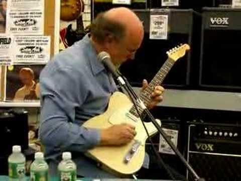 John Scofield Plays Blues