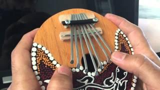 Download Lagu Kalimba Relaxing Music  (coconut shell Kalimba) Gratis STAFABAND