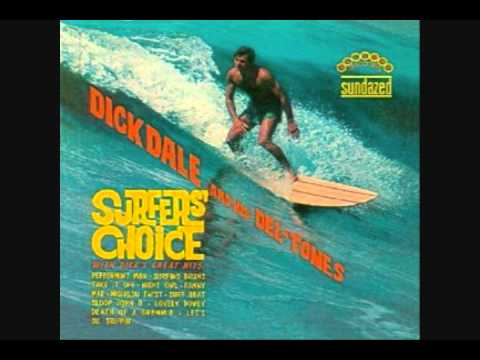 Dick Dale - Death Of A Gremmie