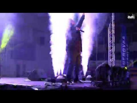 Mr Rick - Elfújja a szél (Kecskeméti Retro Fesztivál 2020-02-15)