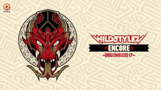 Wildstylez - Encore   Dragonblood EP