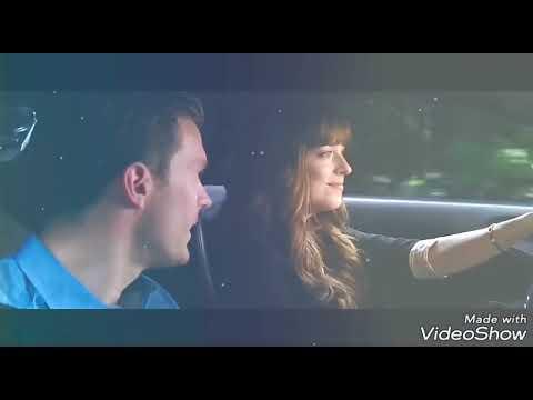 Julia michaels Heaven - Anastasia e Christian Grey Fifty Shades