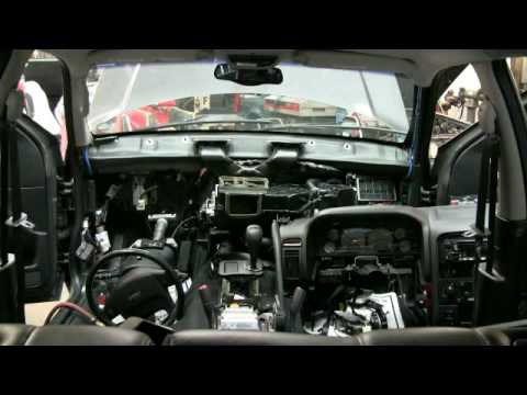 Jeep Dash Removal Youtube