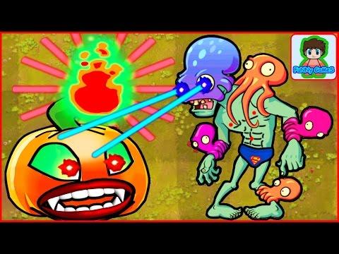Игра Зомби против Растений 2 от Фаника Plants vs zombies 2 (8)