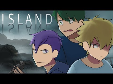 By the way, Can You Survive a Horror Island?