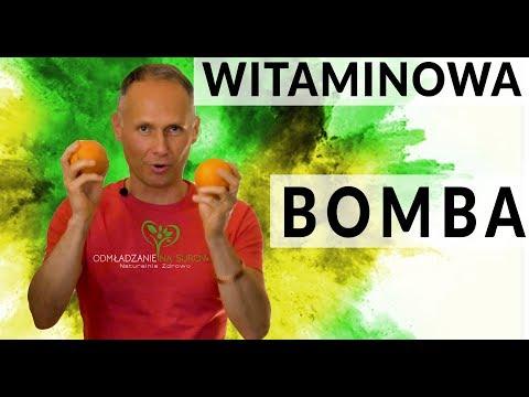 Bomba Witaminowa! Multi. Sztuczna Wit C (Kwas Askorbinowy) Po Prostu Nie Ma Szans
