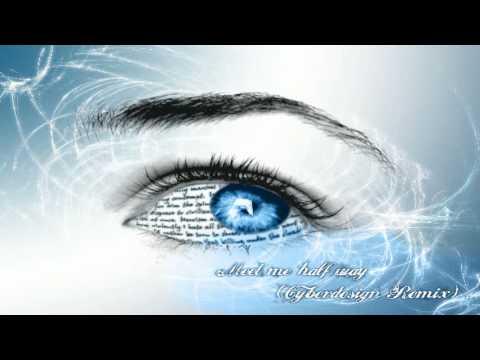 Black Eyed Peas - Meet Me Halfway (Cyberdesign Remix)