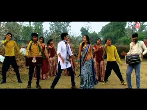 Pardeshiya Na Ayile [ New Holi Video Song 2014 ] Chatkaar Holi [ Bhojpuri Keecharh ] video