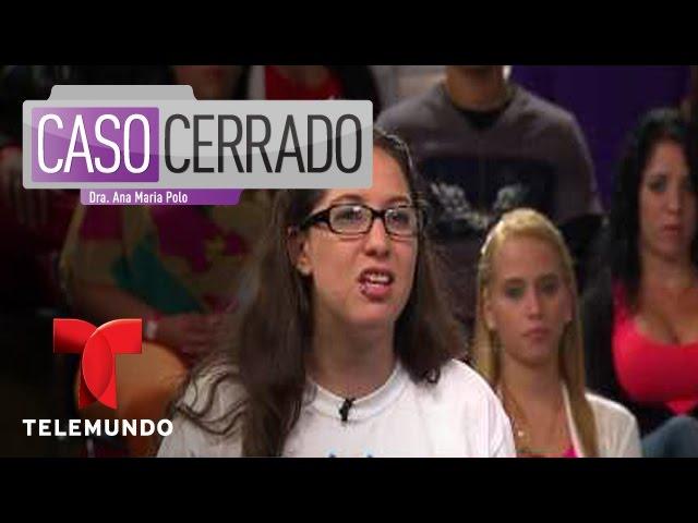 Caso Cerrado | Caso 527 | Telemundo Entretenimiento