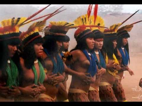 Save the Beauty of the Xingu Music Videos