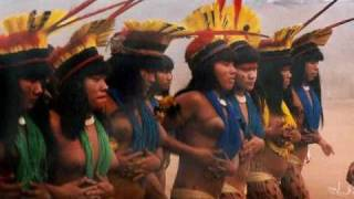 Xingu - Save the Beauty of the Xingu