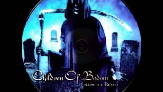 Children Of Bodom - Everytime I die (HD)