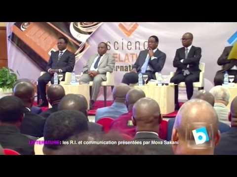 Journal de Bibish Nguwa, Edition 23 Juil 15 Congo News