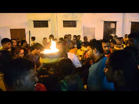 Sri Bathraa Kaliamman Temple Sg Ara video