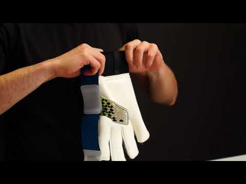 Review guantes adidas Predator Fingersave Ultimate Exclusivo